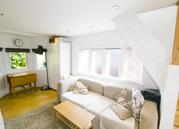Thumbnail 1 bed detached house to rent in Highgate Westhil, London