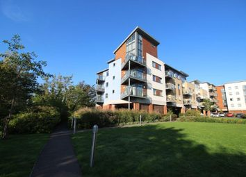 Thumbnail 2 bed flat for sale in Wallace Place, Hart Street, Maidstone