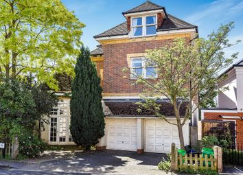 Thumbnail 5 bed detached house for sale in White Hart Lane, London