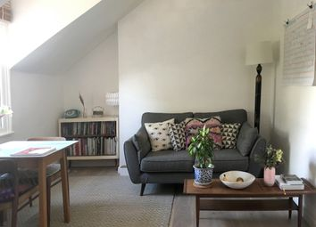 Thumbnail 2 bedroom flat to rent in Maberley Road, London