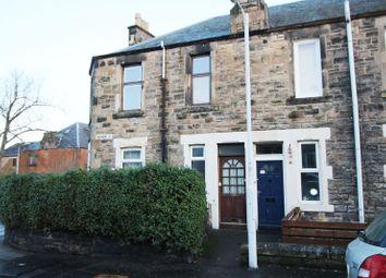 Thumbnail 1 bed flat for sale in Forbes Terrace, Salisbury Street, Kirkcaldy