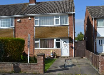 Thumbnail 3 bed semi-detached house to rent in Allington Gardens, Boston