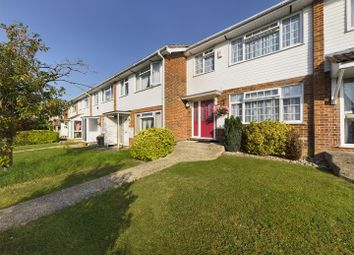 Thumbnail 3 bed terraced house for sale in Britten Road, Basingstoke