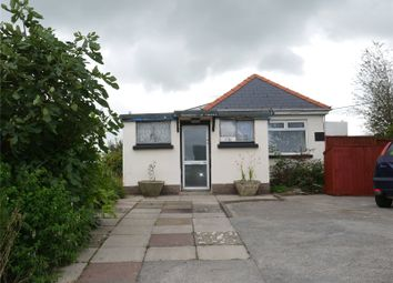 Thumbnail 3 bed detached bungalow for sale in Preseli, Clynderwen, Pembrokeshire