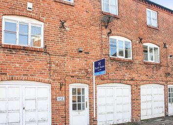 Thumbnail 2 bed semi-detached house to rent in Lichfield Street, Stone