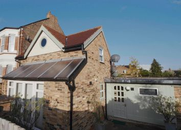 Thumbnail 1 bed terraced house to rent in Coach House, Wrottesley Road, London