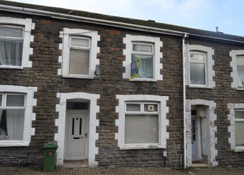 Thumbnail 5 bed shared accommodation to rent in Tower Street, Treforest, Pontypridd