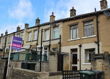 Thumbnail 2 bed terraced house for sale in Mannville Walk, Keighley, West Yorkshire