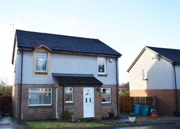 Thumbnail 2 bed semi-detached house for sale in Cherrybank Walk, Airdrie