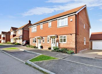 3 bed semi-detached house for sale in Sargent Way, Broadbridge Heath, Horsham RH12