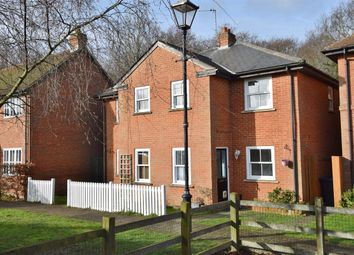 Thumbnail 3 bed semi-detached house for sale in Aspen Road, Herne Bay