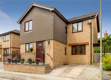 Thumbnail 4 bed detached house to rent in Benson Close, Bicester