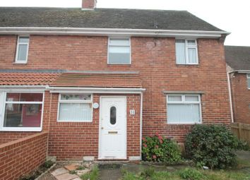 Thumbnail 3 bed semi-detached house to rent in Rosehill Way, Newcastle Upon Tyne