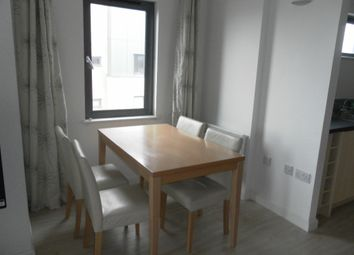 Thumbnail 2 bedroom shared accommodation to rent in 50 Fisherman's Way, Swansea