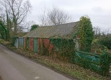 Thumbnail 1 bed barn conversion for sale in Foxholes, Wem