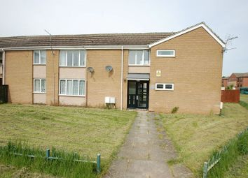 Thumbnail 1 bed flat for sale in Stirling Way, Thornaby, Stockton-On-Tees