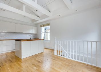 Thumbnail 3 bed detached house to rent in Fulham Palace Road, London