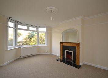 Thumbnail 3 bedroom property to rent in Muller Road, Horfield, Bristol
