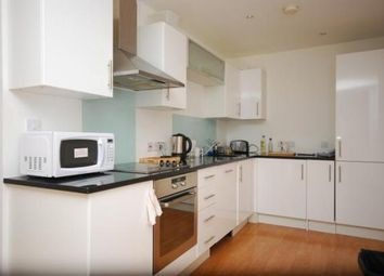 Thumbnail 2 bed flat to rent in Seward Street, Angel, London