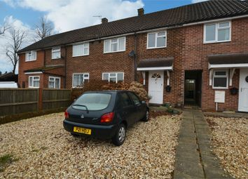 Thumbnail 3 bedroom terraced house to rent in Sedgwick Road, Bishopstoke, Eastleigh, Hampshire