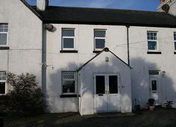 Thumbnail 3 bed terraced house for sale in 3 Coastguard Station Houses, Drummore