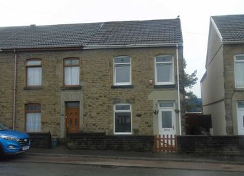 Thumbnail 3 bed end terrace house for sale in Samlet Road, Llansamlet, Swansea