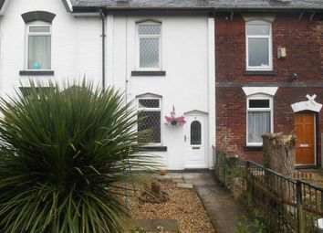 Thumbnail 2 bed cottage to rent in Murton Terrace, Bolton, Bolton
