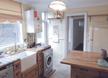 Thumbnail 4 bed terraced house to rent in Ton Pentre -, Pentre