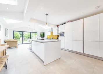 Thumbnail 5 bed terraced house for sale in Church Road, London