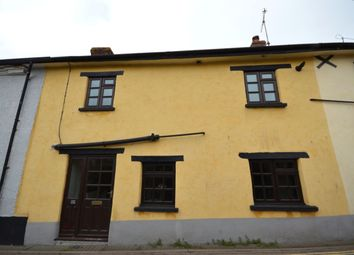 Thumbnail 2 bedroom terraced house to rent in Bewsley Hill, Copplestone, Crediton