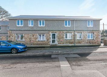 Thumbnail 2 bedroom flat for sale in Praze Road, Praze, Camborne