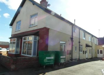 Thumbnail 1 bed flat to rent in Thompson Street, Thompson Court, Bridlington