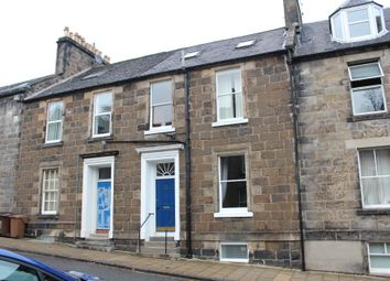 Thumbnail 2 bed town house to rent in Queen Street, Stirling