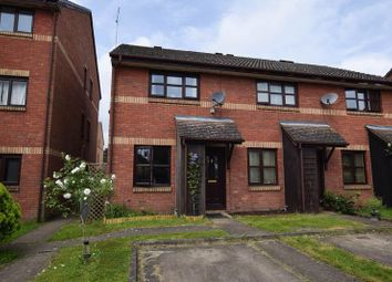 Thumbnail 2 bed end terrace house for sale in Tucker Road, Ottershaw, Chertsey