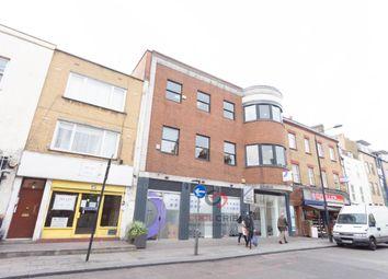 Thumbnail Studio to rent in Pratt Street, Camden Town