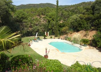 Thumbnail 3 bed villa for sale in Rayol Canadel, Le Lavandou, Collobrières, Toulon, Var, Provence-Alpes-Côte D'azur, France