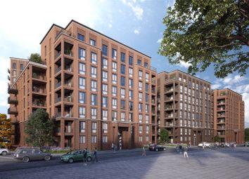 Thumbnail 3 bed flat to rent in Gayton Road, Harrow-On-The-Hill, Harrow