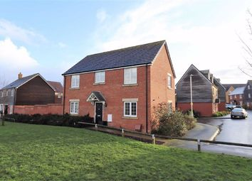 4 bed detached house for sale in Apollo Croft, Leighton Buzzard LU7