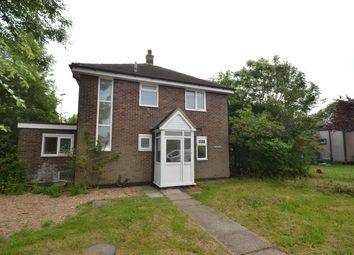 Thumbnail 4 bedroom property to rent in Weldon Way, Merstham
