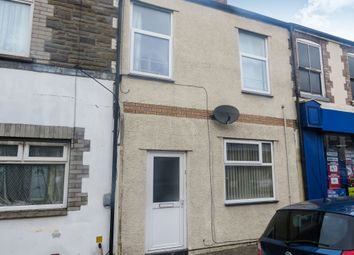 2 bed flat for sale in Carlisle Street, Splott, Cardiff CF24