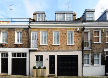 Thumbnail 4 bedroom property to rent in Pindock Mews, Little Venice