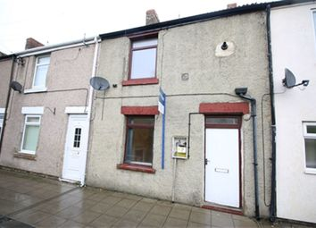 Thumbnail 3 bed property to rent in Church Street, Coundon, Bishop Auckland