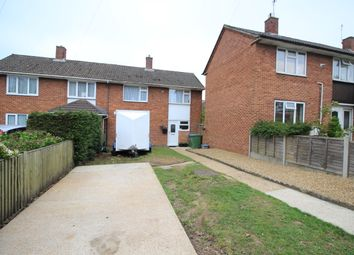 2 bed semi-detached house for sale in Hinkler Road, Southampton SO19