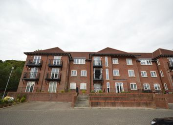 Thumbnail 2 bed flat for sale in Mountside, Scarborough