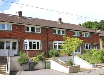 Thumbnail 3 bed terraced house to rent in Up Corner Close, Chalfont St. Giles, Buckinghamshire