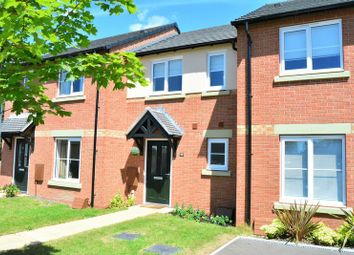 Thumbnail 2 bed terraced house for sale in 19 Vesey Court, Wellington, Telford