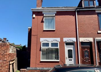 3 bed end terrace house for sale in Straight Lane, Goldthorpe, Rotherham S63