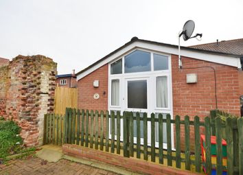Thumbnail 1 bedroom detached bungalow to rent in High Street, Leiston