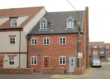 Thumbnail 3 bedroom end terrace house for sale in Mainsail Yard, Wells-Next-The-Sea