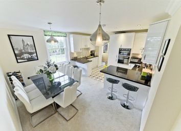 Thumbnail 2 bed flat for sale in The Mount, Haygate Road, Wellington, Telford, Shropshire